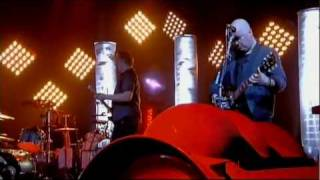 [06] Them Crooked Vultures - Canal+ Studio's -  Gunman