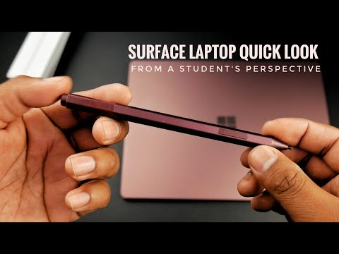 Microsoft Surface Laptop Review | Is This Beautiful Machine Worth It?