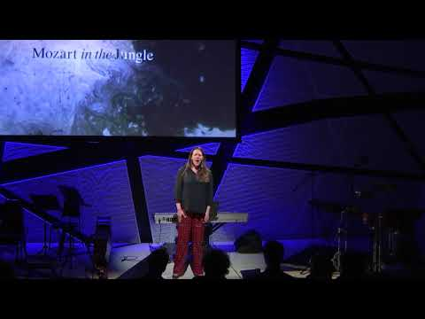 """Mozart in the Jungle Season 4 Release Party: Nico Muhly, """"Amy Fisher Aria"""""""