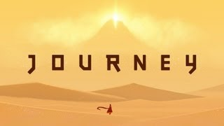 Journey Walkthrough Movie Length Special (White Robes)