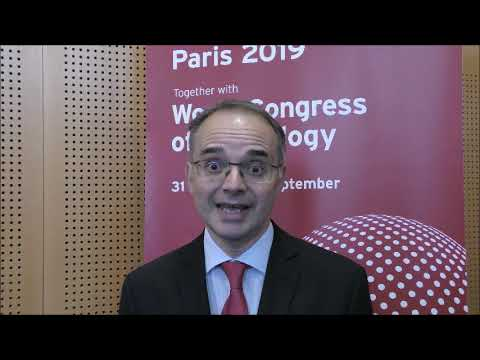 VIDEO: Prof Raul Santos discusses the EAS FHSC Global Registry