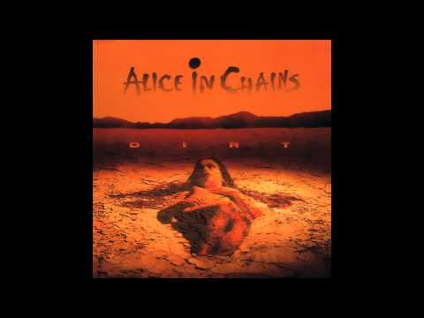 Alice in Chains - Iron Gland