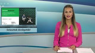 Szentendre MA / TV Szentendre / 2019.07.22.