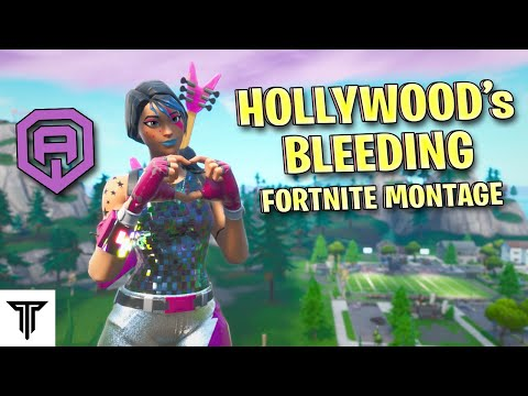 "Fortnite Montage - ""Hollywood's Bleeding"" (Post Malone)"
