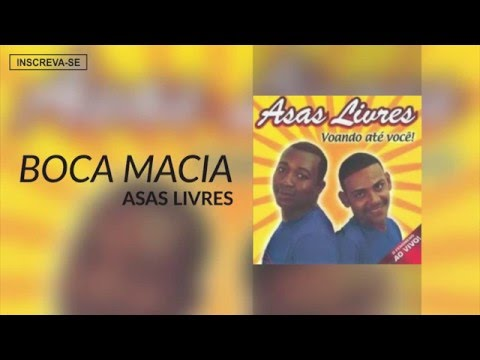 Música Boca Macia