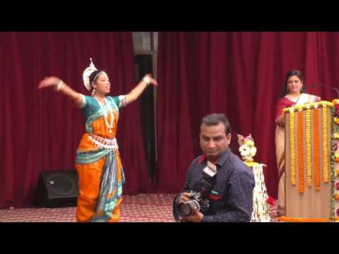 Lakshmibai College video cover2