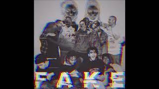 BROCKHAMPTON & Chloe X Halle  FAKE (feat. Kari Faux)