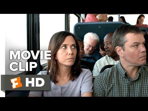 Downsizing (Clip 'Bus to Leisureland')