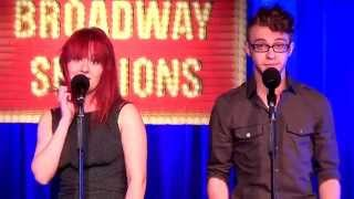 Jaquelynn Collier and Josh Bishop - Sing! (A Chorus Line)