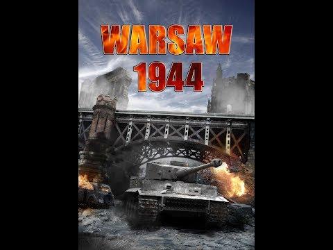 Across the Board #3: Warsaw 1944 unboxing (EN)