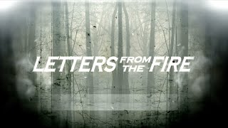 Letters From The Fire - My Angel LYRIC VIDEO