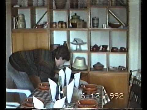 Pontons 1992