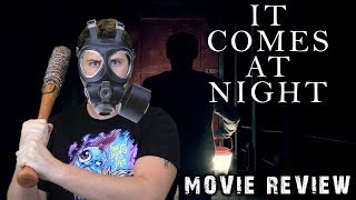 It Comes At Night - Movie Review