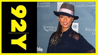We Are Here - The Movement with Alicia Keys