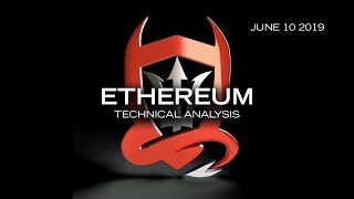 Ethereum Technical Analysis (ETH/USD) : The Little Things Matter...  [06.10.2019]