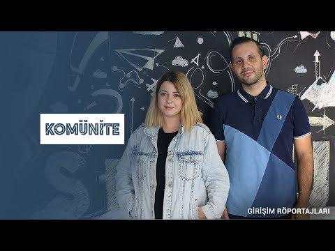 Komünite Dijital [Girişim Röportajları]