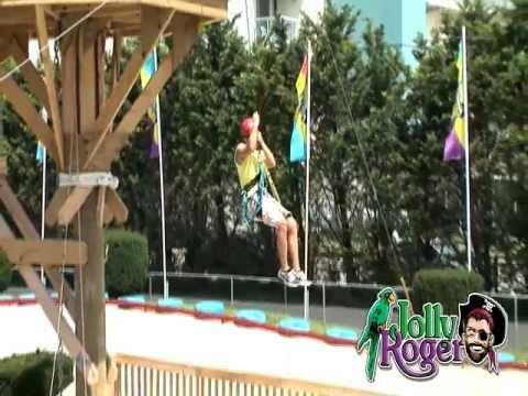 jolly rogers ziplines