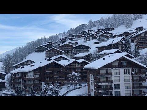 Ελβετία: Αποκαταστάθηκε η πρόσβαση στο Τσερμάτ