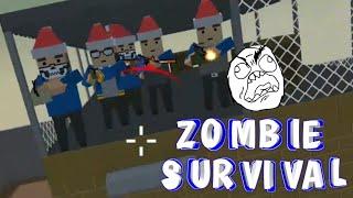A Saga Do Zumbi #34 | Block Strike