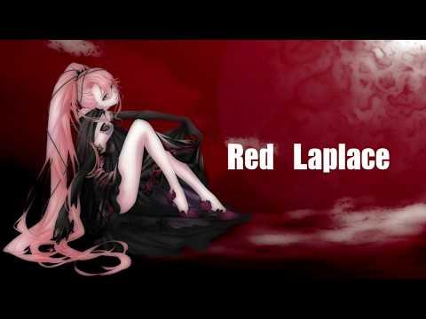 RedLaplace / 巡音ルカ&初音ミク