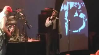 The Damned  - Ballroom Blitz - Live @ O2 Bristol, 28 Nov 2013