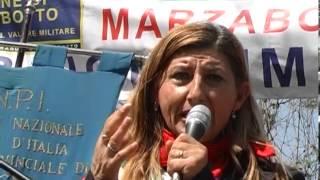Giusi Nicolini - Sindaco di Lampedusa a Monte Sole