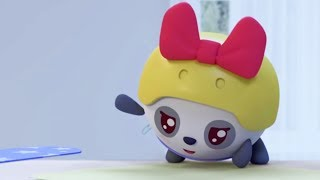 Малышарики - Раскраска для детей - Мостик