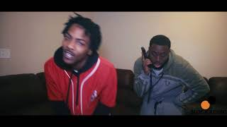 """YGJ - """"D to the Buc"""" (Block Logic Exclusive - Official Music Video)"""