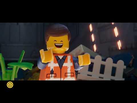 A LEGO-kaland 2. online