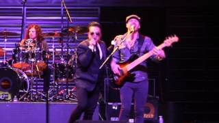 The MONROY BAND - Earth, Wind & Fire - September Cover Live Fremont Street Experience