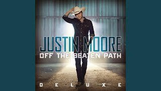 Justin Moore This Kind Of Town