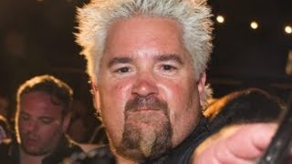 The Untold Truth Of Guy Fieri