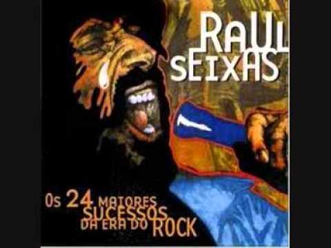 Raul Seixas - The Great Pretender