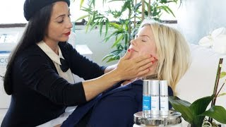 Gina Brooke talking about the magic of Intraceuticals