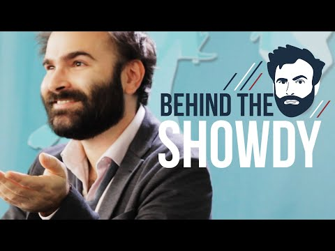 Behind The Showdy #1