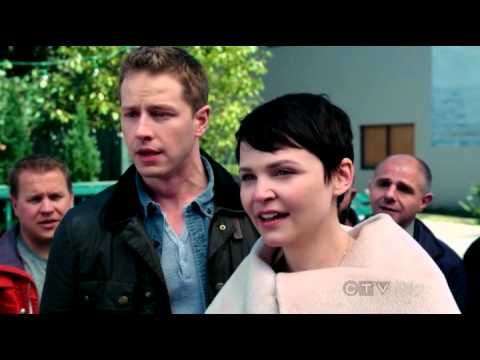 Once Upon a Time 2x01 'Broken'