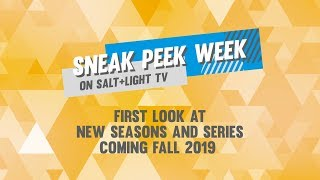 S+L TV Sneak Peek Week Schedule: June 24th to 30th