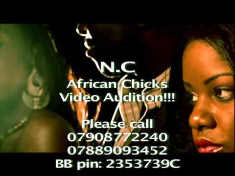 Naija African Chicks Video Promo