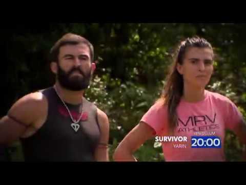 Survivor 2018 25.bölüm Fragmanı ! Hakan Oyunlara Geri Dönüyor!