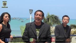 """Video thumbnail of """"El Carbonero Orquesta Estudiantes de Ancón y Hector Cruz"""""""