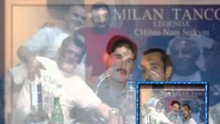 Milan tancos vs Gipsy janik - dzaca mamo dzaca