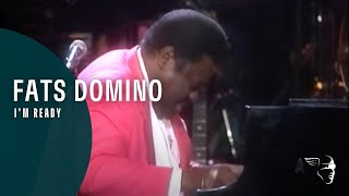 "Fats Domino - I'm Ready (From ""Legends of Rock 'n' Roll"" DVD)"