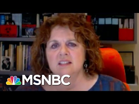 Laurie Garrett On COVID-19 Timeline: 'Three Years Is My Best Case Scenario' | The Last Word | MSNBC