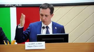 Глава Альметьевска попытался отговорить малый бизнес от пассажирских перевозок