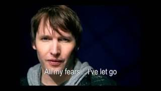 James Blunt   -   The Only One  ( w / lyrics )