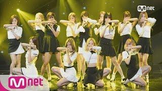 [WJSN (Cosmic Girls) - Secret] Comeback Stage | M COUNTDOWN 160818 EP.489
