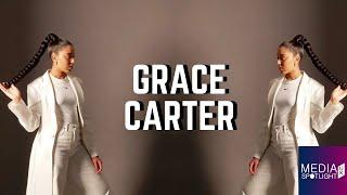 Grace Carter: Beyoncé & JayZ, Nandos, Grey's Anatomy, Don't Hurt Like It Used To: Media Spotlight UK
