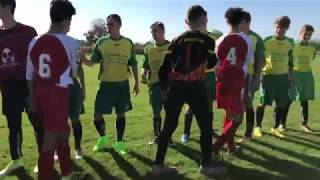 U 18 A ASA VS FC SOULTZ