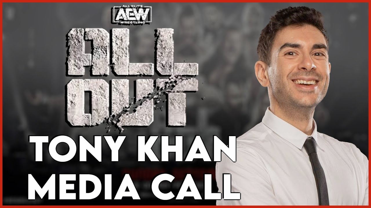 """Tony Khan Takes Exception To AEW TNT Title Being Called A """"Mid-Card Championship"""""""