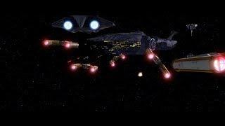 Star Wars The Clone Wars Sabaton Bismarck